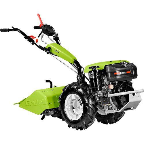 Grillo G 85d Walking Tractor